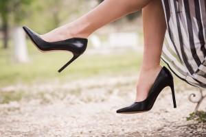 Дамските обувки – непроменени от вчера до днес