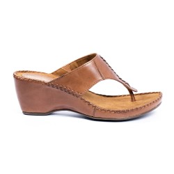 ДАМСКИ ЧЕХЛИ AVEN COPACABANA TAN HUSH PUPPIES